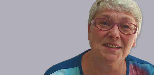 Frau Vollmer - Notarfachangestellte