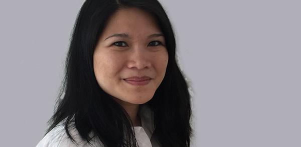 Kanzlei-Team: Quynh Anh Vu