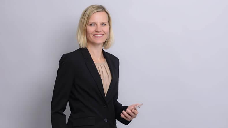 Rechtsanwältin Sonja Reiff