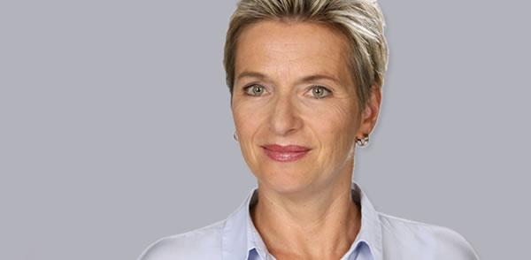Susanne Jaehn - Leitung Notar-Büro