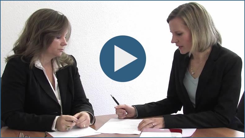 Video: Selzer Reiff Rechtsanwälte Notare, Frankfurt