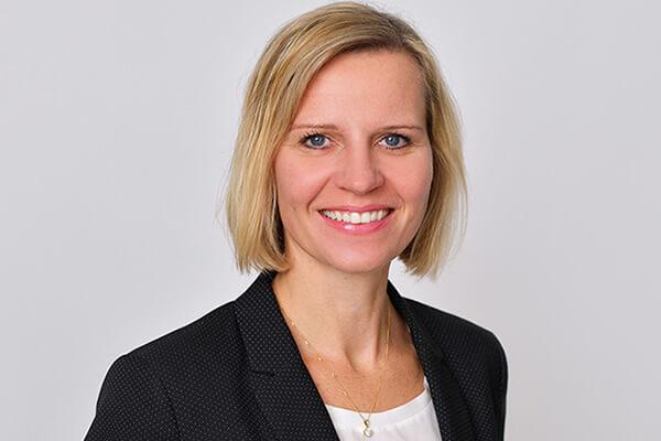 Sonja Reiff, Notar Frankfurt