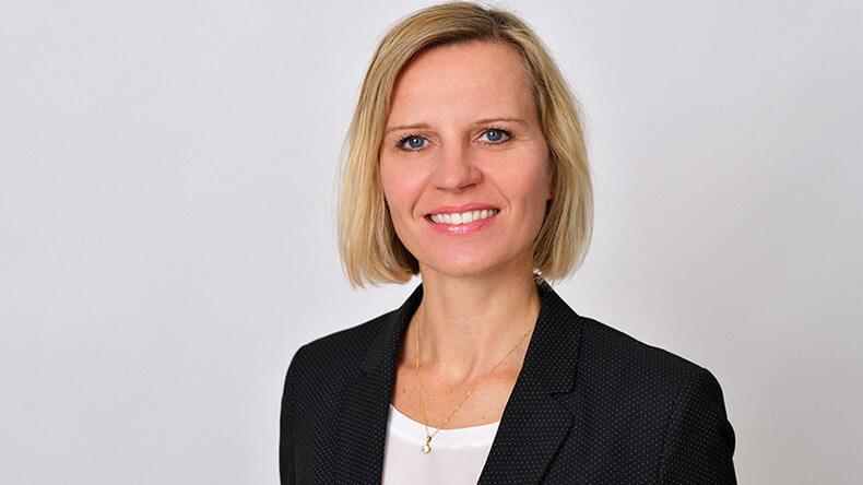 Sonja Reiff, Notarin Frankfurt