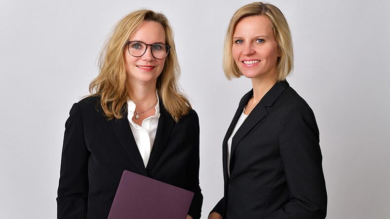Stellenangebot - Notarfachangestellte - Notar Frankfurt